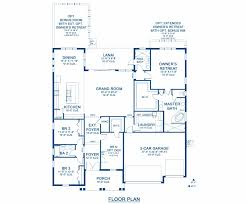longboat a new home floor plan at lakeshore ranch 75 s by homes longboat lsre floorplan