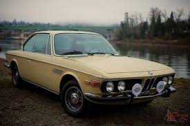 bmw 2800cs for sale bmw 2800cs csa coupe e9 auto low production