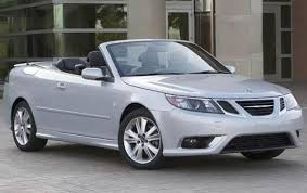 saab convertible 2016 2012 saab 9 3 griffin information and photos zombiedrive