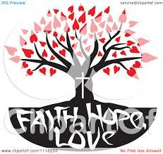 heart family tree clip art clipart panda free clipart images
