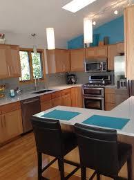 green tile backsplash kitchen tags fabulous traditional kitchen