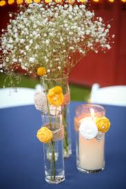 Dollar Tree Vases Centerpieces Wedding Centerpieces Why Not Give It A Try