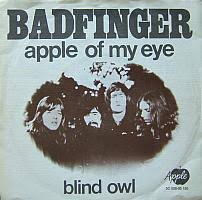 apple of my eye song