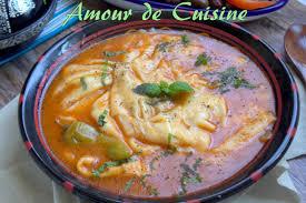 recette de cuisine kabyle aftir aqessoul timgzart amour de cuisine