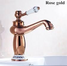 gold bathroom faucet antique copper faucet brass chrome bathroom