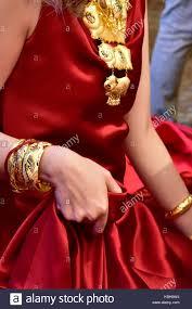 wedding gift hong kong gold jewellery stock photos gold jewellery stock images alamy