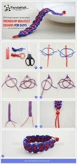 make friendship bracelet designs images Jewelry making tutorial this diy macram bracelet tutorial aims jpg