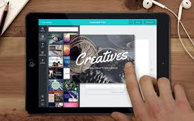 canva launches ipad app to bring amazingly simple design to your