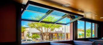 Renlita Overhead Doors Renlita S 1000 Floataway Doors By Modernfoldstyles