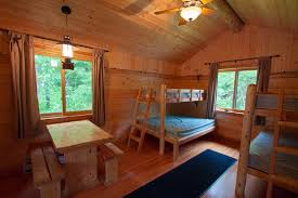 Camper Interiors Mn State Park Cabin Rentals Camper Cabins And Lodges At Mn Parks