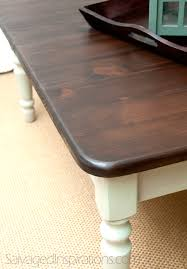 ana white rhyan end table diy projects pretty ana white rhyan coffee table diy projects stains removal