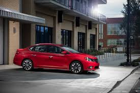 nissan sentra year to year changes first drive nissan sentra sr turbo is about managing expectations