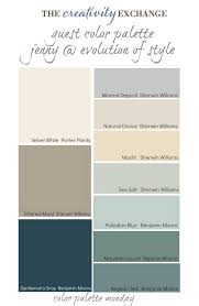 how to create a whole home color palette surripui net