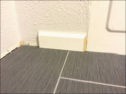 bathroom baseboard ideas bathroom baseboard ideas best of endearing bathroom wall trim