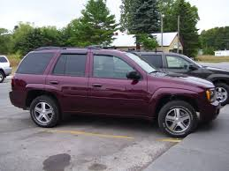 chevrolet trailblazer 2007 photo and video review price