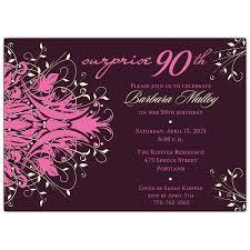 9 best invitation images on pinterest invitation ideas 70th