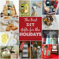 the best diy gifts for the holidays elle olive u0026 co