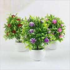 plante verte bureau plante artificielle bonsaï plante verte mini fleur arbre salon