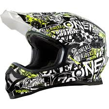 motocross bike helmets o u0027neal 3 series helmet spotlight motocross mtb news bto sports