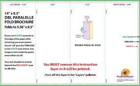 4 fold brochure template word four panel brochure lascala 4 fold brochure template cool