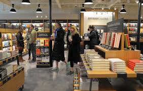 All Furniture Stores In South Africa Amazon Takes A Page From Bricks And Mortar Bookstores Here U0027s What