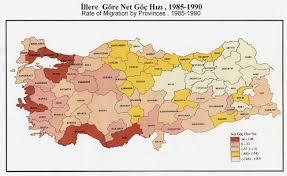 Binghamton University Map Ottoman And Turkish Studies Association