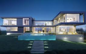 modern mansions 27 95 million modern mansion to be built in southton ny