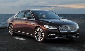 Lincoln Continental Matrix A Luxury Car For Any Budget Autonxt
