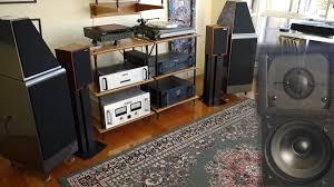 6moons audioreviews rogers 65th anniversary ls3 5a u0026 ls5 9