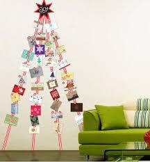 9 fun u0026 clutter free ways to display holiday cards u2014 eatwell101