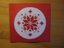 122 best cross stitch images on cards cross