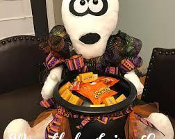 cauldron candy bowl etsy