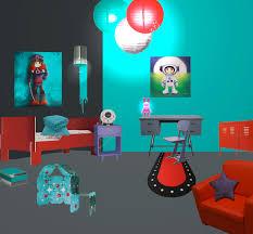 deco chambre turquoise gris les thèmes de décoration de chambres d enfants