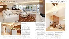 Luxury Home Design Magazine - medallion homes u0027