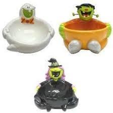 7 best halloween bowls images on pinterest halloween candy bowl