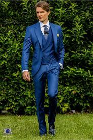 costume bleu mariage costume bleu royal homme prêt à porter féminin et masculin