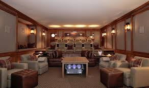 movie theater at home oscar worthy home movie theaters coldwell banker blue matter