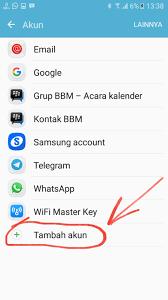 membuat akun gmail bbm cara mudah membuat akun email gmail di hp android mas logow blog