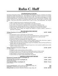 Immigration Paralegal Resume Essays On Violence How To Write Compare And Contrast Essay Sample