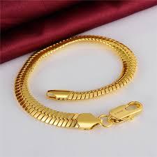 bracelet designs men images Gold bracelets for men designs jpg