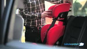 siege auto bebe confort rodi air protect bébé confort rodifix siège auto groupe 2 3