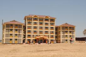 maasai mara university home