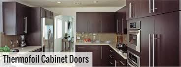 Thermofoil Cabinet Doors Replacements by Thermo Cabinet Doors Bar Cabinet