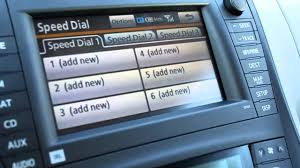 lexus stevens creek repair how to manage your contacts on toyota navigation system