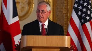 how to undercut tillerson woos gulf allies in push to undercut iran u2014 world u2014 the