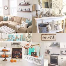 5 ways to add fall decor to your home light lane