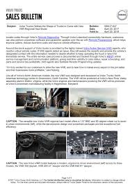 volvo truck price list canada vision truck group on twitter