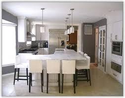 Kitchen Islands Seating Kitchen Island Seating For 6 Home Design Ideas Kitchen Islands