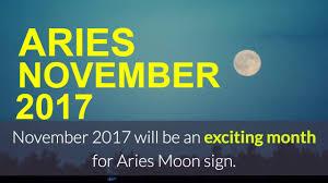 2017 horoscope predictions aries mesha rashi monthly horoscope for november 2017 aries