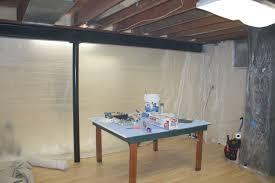 Basement Ceiling Paint Ideas Impressive Fabric Basement Ceiling Ideas Basement Ideas